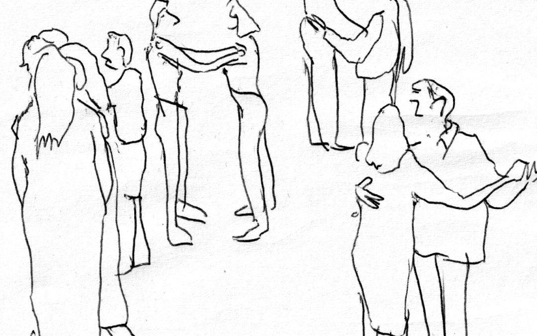 Rijeka Lab / Sketches